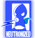 Neutronized Logo